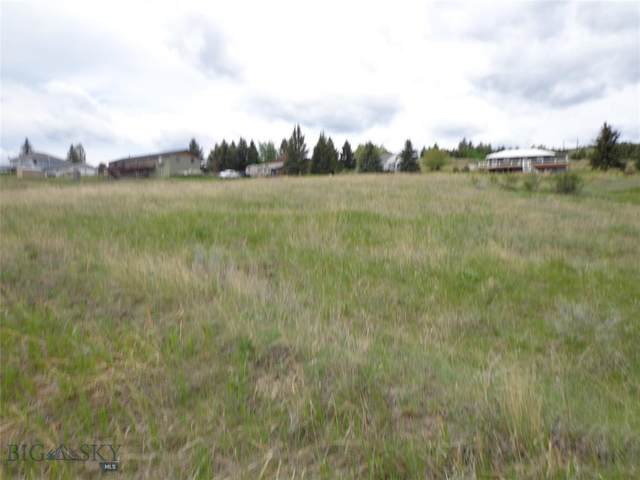 4605 S Wyoming, Butte, MT 59701 (MLS #346057) :: Hart Real Estate Solutions