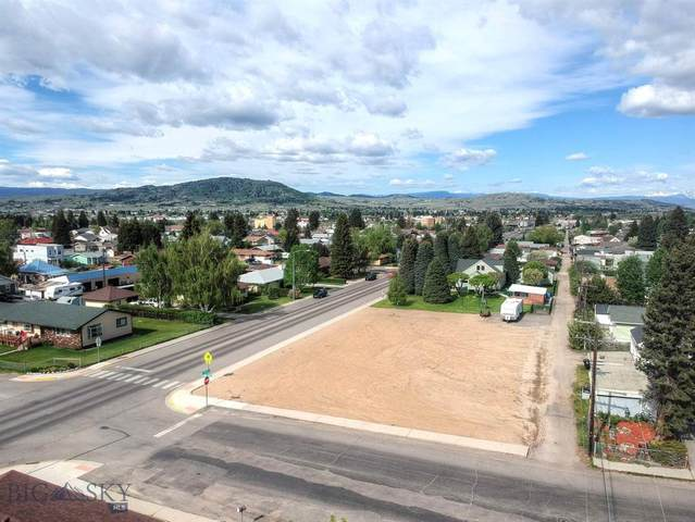 TBD Amherst, Butte, MT 59701 (MLS #346058) :: Hart Real Estate Solutions