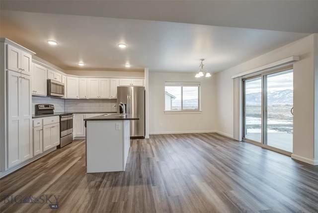 1716 Shelby Avenue, Belgrade, MT 59714 (MLS #346077) :: Hart Real Estate Solutions