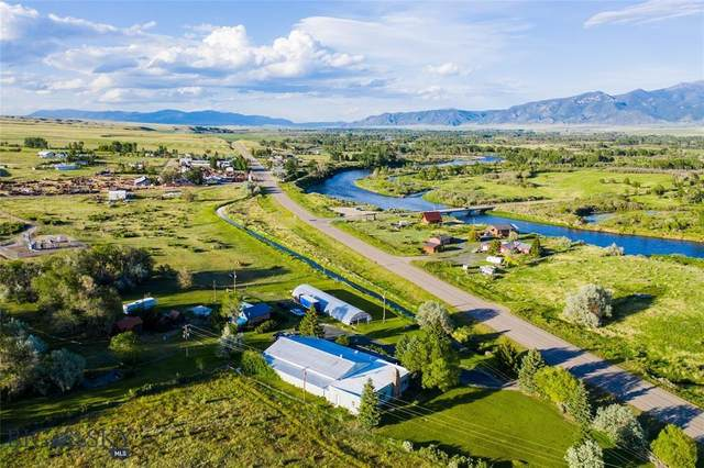 5301 Mt Highway 41 N, Silver Star, MT 59751 (MLS #346093) :: L&K Real Estate