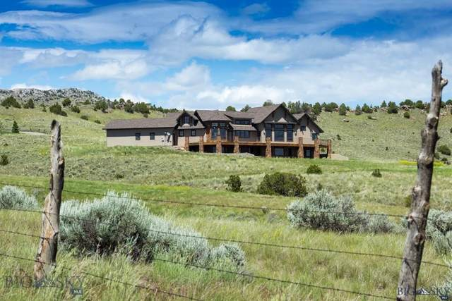 292 S River Connection Road, Manhattan, MT 59741 (MLS #346118) :: Black Diamond Montana
