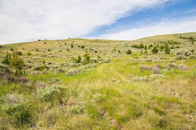 Lot 180 Shining Mountains I, Ennis, MT 59729 (MLS #346119) :: Montana Life Real Estate