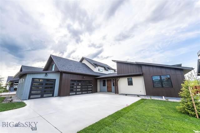 4113 Renova Lane, Bozeman, MT 59718 (MLS #346135) :: Hart Real Estate Solutions