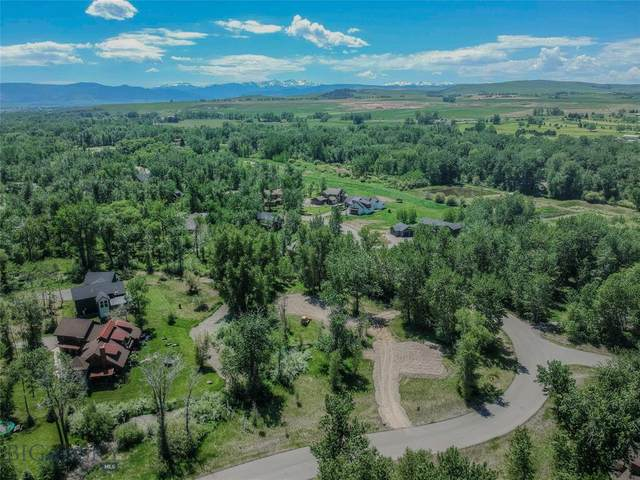 Lot 15 Milky Way Drive, Bozeman, MT 59718 (MLS #346207) :: Hart Real Estate Solutions