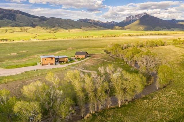 3 Sphinx View Drive, Cameron, MT 59720 (MLS #346208) :: Montana Life Real Estate