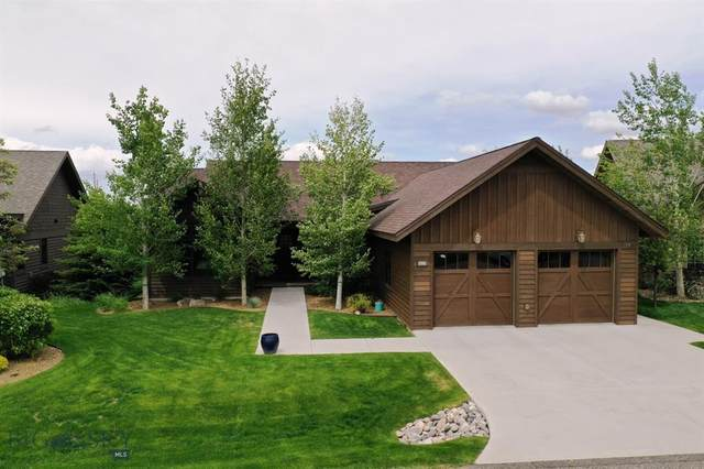 194 Wickwire, Bozeman, MT 59718 (MLS #346220) :: Hart Real Estate Solutions
