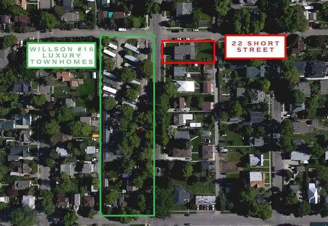 22 & 24 W Short Street, Bozeman, MT 59715 (MLS #346241) :: Hart Real Estate Solutions