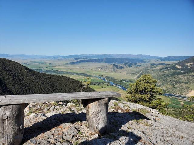 LV60 Livingston Peak, Livingston, MT 59047 (MLS #346309) :: Hart Real Estate Solutions