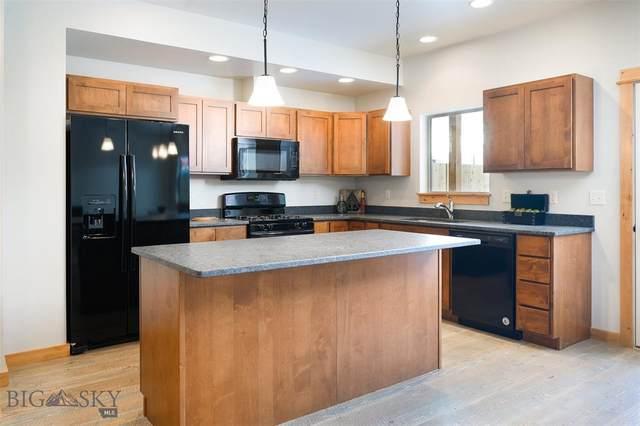 1401 Bora Way, Bozeman, MT 59718 (MLS #346318) :: Hart Real Estate Solutions