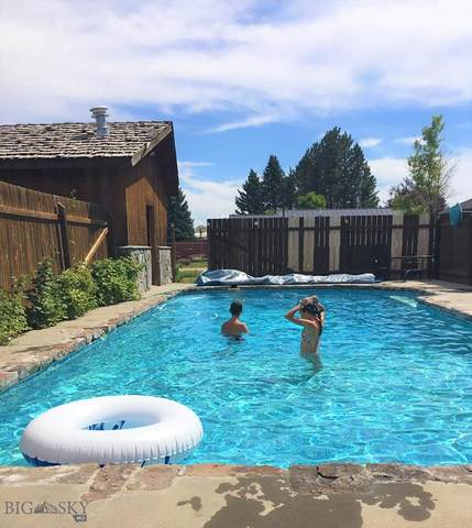 223 W Hickory, Three Forks, MT 59752 (MLS #346329) :: Montana Home Team