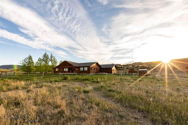 12 Stubborn Ox Lane, Ennis, MT 59729 (MLS #346341) :: Black Diamond Montana