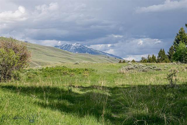 Lot 3 Sun West Ranch, Cameron, MT 59720 (MLS #346350) :: Hart Real Estate Solutions