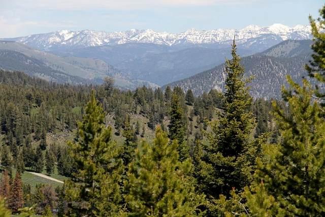 TBD Beaver Creek Rd. Road, Big Sky, MT 59716 (MLS #346376) :: Black Diamond Montana