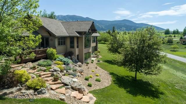337 Summer Ridge Road, Bozeman, MT 59715 (MLS #346404) :: Hart Real Estate Solutions