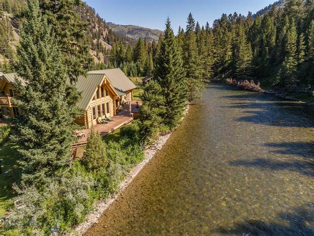 49622 Gallatin Road, Big Sky, MT 59730 (MLS #346437) :: L&K Real Estate