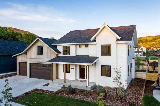 1788 Midfield Street, Bozeman, MT 59715 (MLS #346455) :: Montana Home Team