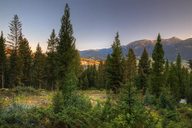 TBD Grey Drake Road, Big Sky, MT 59716 (MLS #346507) :: Black Diamond Montana