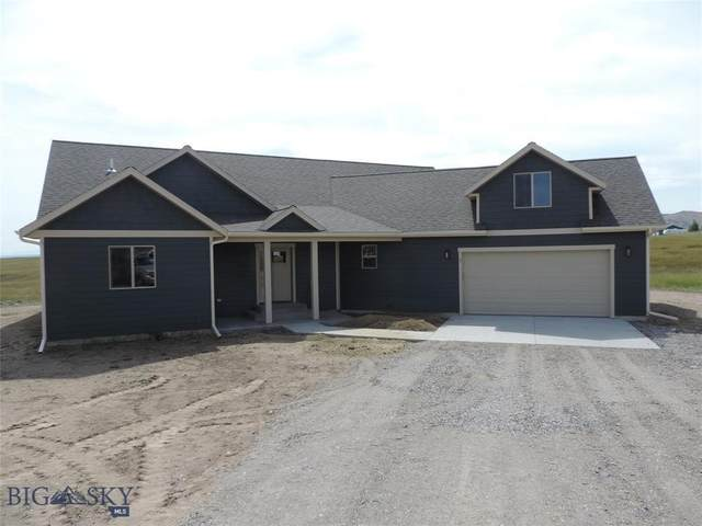 46 Cherokee Trail, Three Forks, MT 59752 (MLS #346508) :: Hart Real Estate Solutions