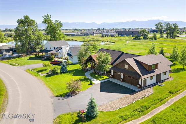 342 Milky Way Drive, Bozeman, MT 59718 (MLS #346581) :: Hart Real Estate Solutions