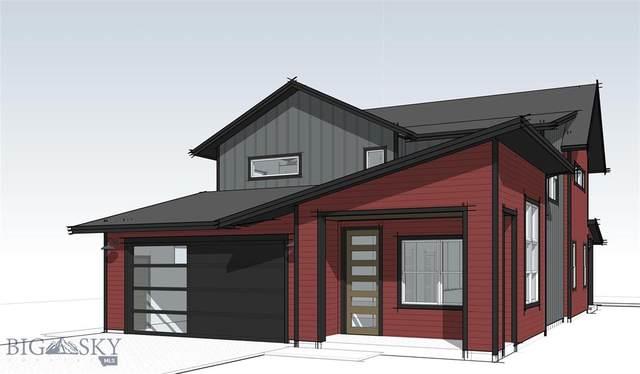 5422 Vahl Way, Bozeman, MT 59718 (MLS #346620) :: L&K Real Estate