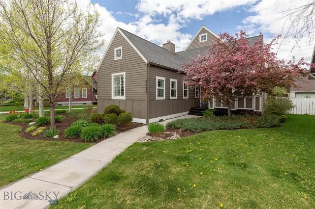 4533 W Babcock, Bozeman, MT 59718 (MLS #346622) :: Hart Real Estate Solutions