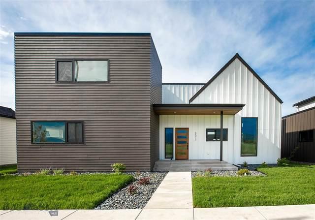 6577 Blackwood Road, Bozeman, MT 59718 (MLS #346663) :: Hart Real Estate Solutions