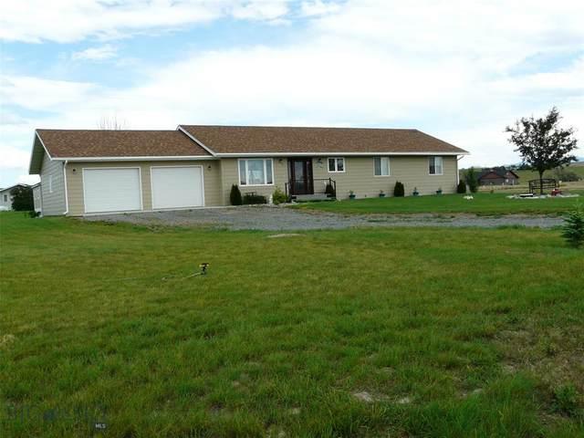 13 Sharon Loop, Townsend, MT 59644 (MLS #346739) :: Montana Life Real Estate