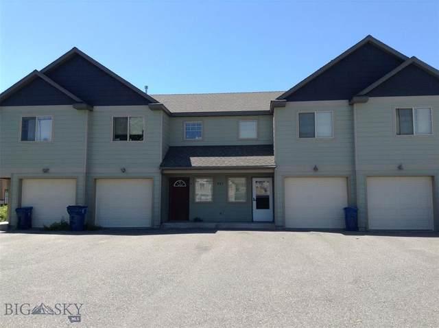 923 Saxon Way, Bozeman, MT 59718 (MLS #346758) :: Hart Real Estate Solutions