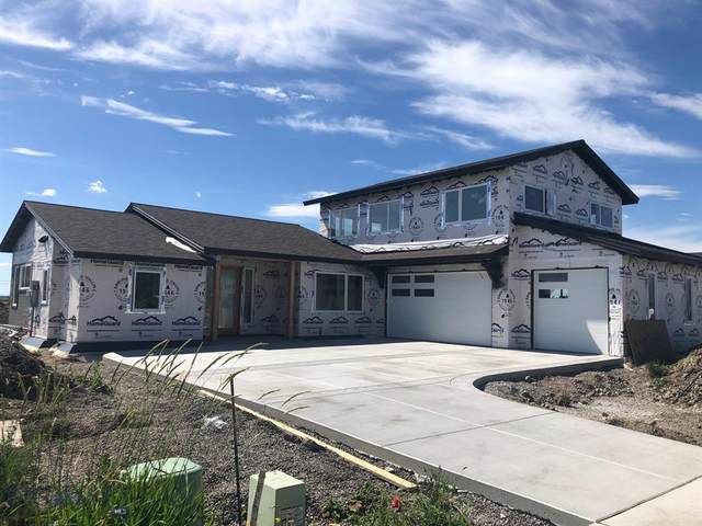 1809 Ryun Sun Way, Bozeman, MT 59718 (MLS #346782) :: Hart Real Estate Solutions