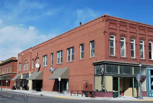 101 N Main Street, Livingston, MT 59047 (MLS #346811) :: Hart Real Estate Solutions