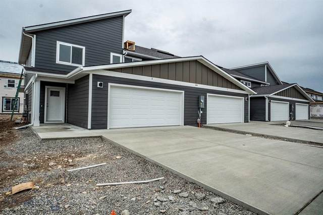 600 Halfpipe B, Belgrade, MT 59714 (MLS #346823) :: Black Diamond Montana