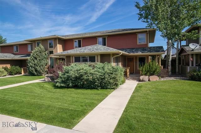 4245 Monroe Street D, Bozeman, MT 59718 (MLS #346827) :: Hart Real Estate Solutions