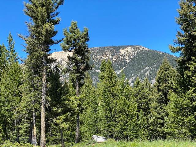 201 Four Point Road, Big Sky, MT 59716 (MLS #346842) :: Montana Home Team