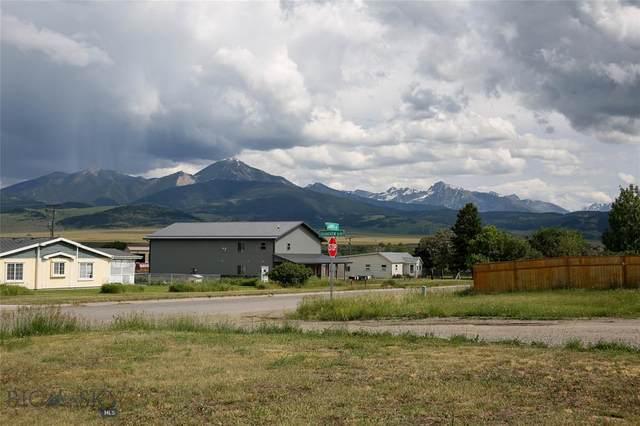 NHN Garnier Avenue, Livingston, MT 59047 (MLS #346848) :: Hart Real Estate Solutions