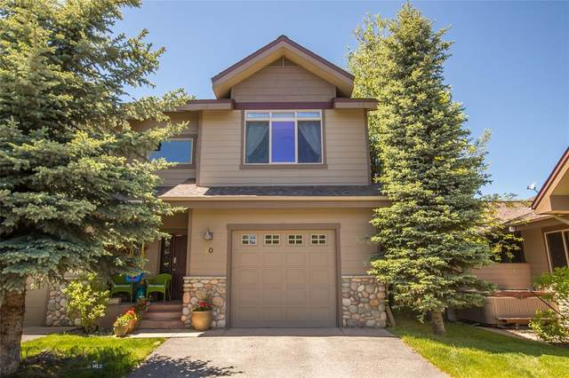299 Ousel Falls #20, Big Sky, MT 59716 (MLS #346854) :: Montana Home Team