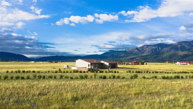 85 Glengarry Rd, Livingston, MT 59047 (MLS #346857) :: Hart Real Estate Solutions