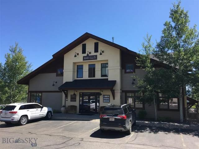 1648 Ellis Street #201, Bozeman, MT 59715 (MLS #346880) :: Hart Real Estate Solutions