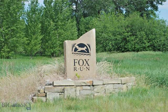 Lot 27 Andromeda Court, Bozeman, MT 59718 (MLS #346889) :: Hart Real Estate Solutions