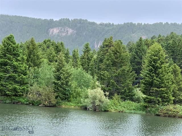 Lots 17,18, & 22 Shining Mountains Unit III, Ennis, MT 59729 (MLS #346891) :: Montana Life Real Estate