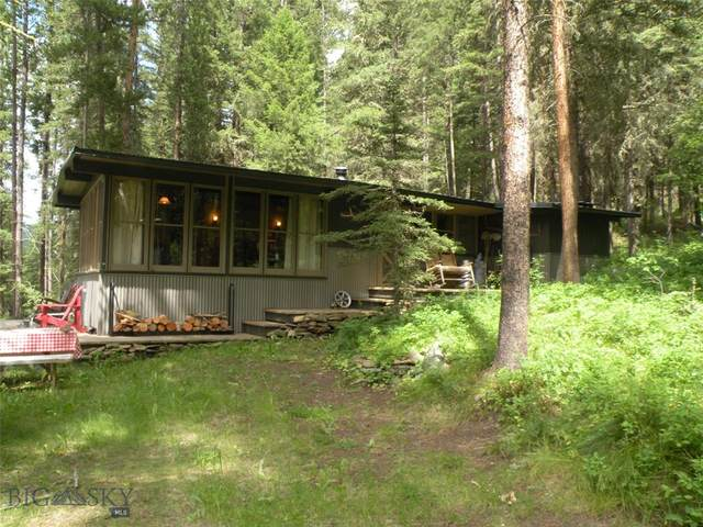 290 Tamphrey Creek, Big Sky, MT 59730 (MLS #346901) :: Montana Home Team