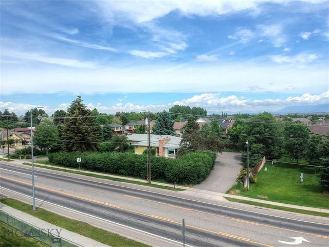 1409 Durston Road, Bozeman, MT 59715 (MLS #346908) :: Hart Real Estate Solutions