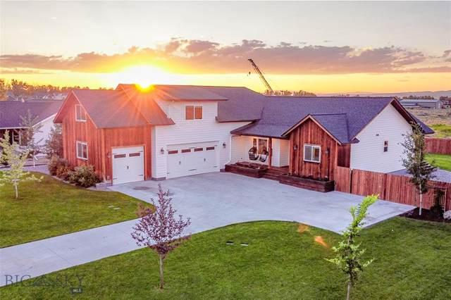 510 Countryside Lane, Belgrade, MT 59714 (MLS #346909) :: Hart Real Estate Solutions