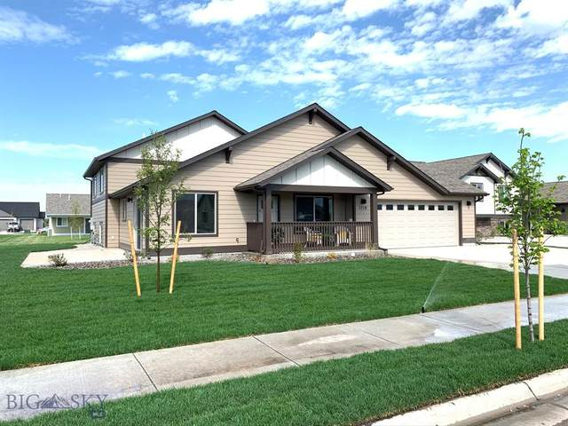 1719 Dillon Avenue, Belgrade, MT 59714 (MLS #346910) :: Hart Real Estate Solutions
