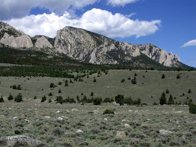 10 Ranger Way, Red Lodge, MT 59068 (MLS #346911) :: Hart Real Estate Solutions