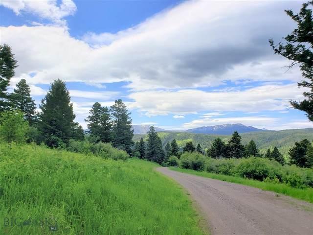 Lot 15 Timbercrest Estates, Lot 15, Tract 3549, Bozeman, MT 59715 (MLS #346931) :: Montana Home Team