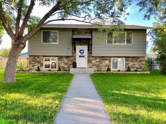 610 E Date, Three Forks, MT 59752 (MLS #346932) :: Hart Real Estate Solutions