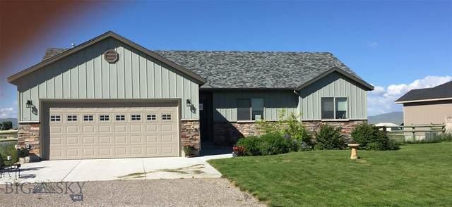 65 Lincoln Drive, Dillon, MT 59725 (MLS #346941) :: Black Diamond Montana