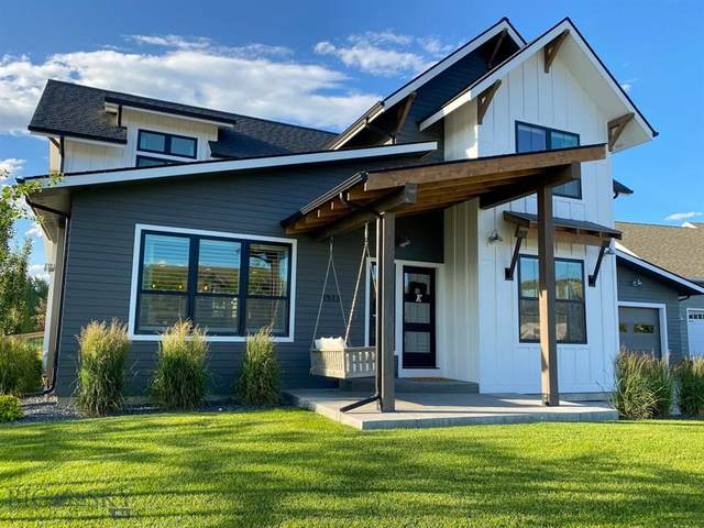 1513 Maiden Spirit, Bozeman, MT 59715 (MLS #346960) :: Montana Home Team