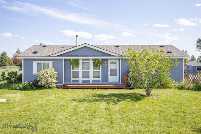 690 Blackhawk Lane, Belgrade, MT 59714 (MLS #346961) :: L&K Real Estate