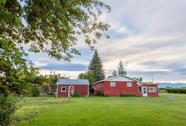 Twin Bridges, MT 59754 :: Hart Real Estate Solutions